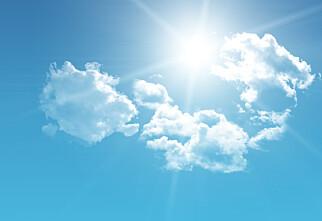 Slik beskytter du deg best mot UV-stråler
