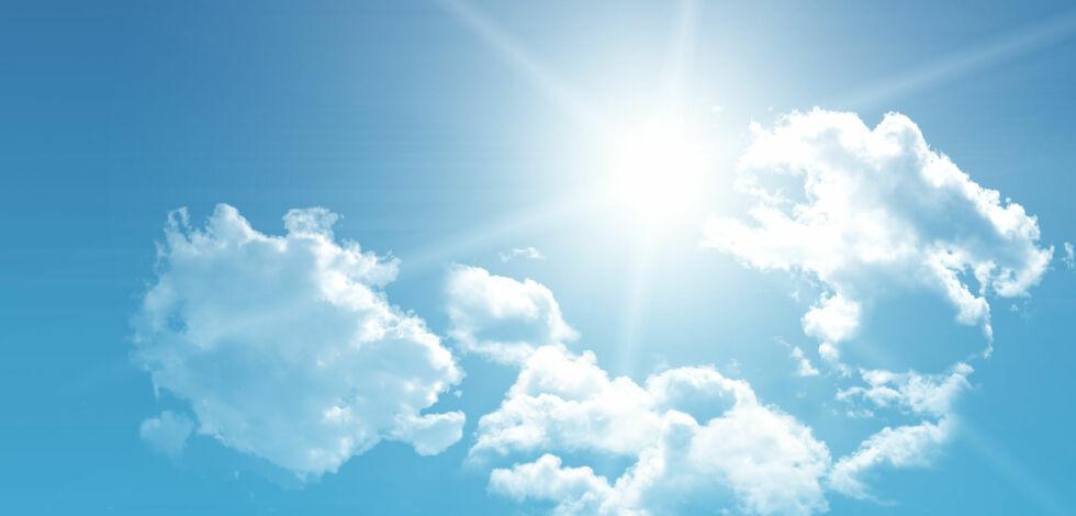image: Slik beskytter du deg best mot UV-stråler