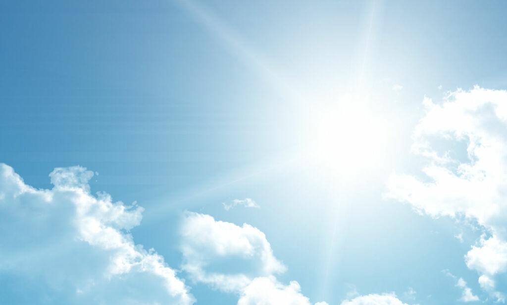image: - Solkrem er ikke nok