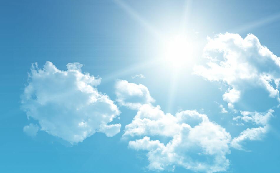 SOLBESKYTTELSE: Hva beskytter best mot UV-stråler? Foto: NTB Scanpix