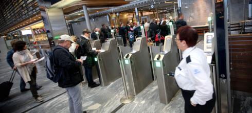 Litiumbatterier: Derfor er det begrensninger på flyreiser