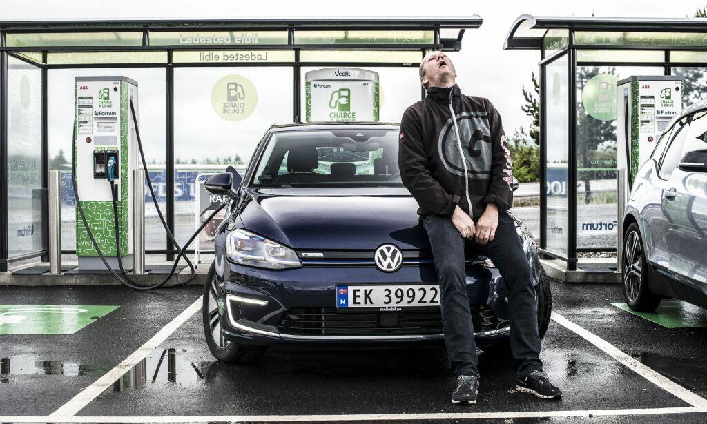 image: Dette er hvorfor mange nordmenn fortsatter skeptiske til elbil