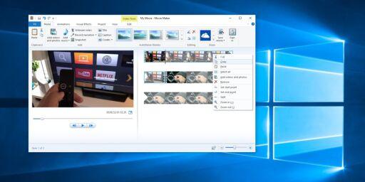 image: Hva skjedde egentlig med Windows Movie Maker?