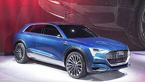 image: Ja, Audis Tesla-konkurrent får faktisk hengerfeste
