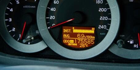 Nye regler skal stoppe kilometersvindelen