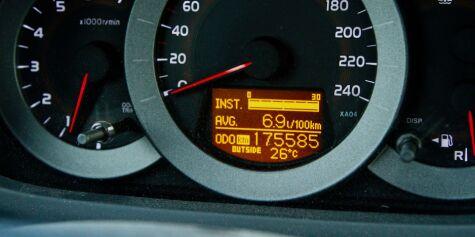 image: Nye regler skal stoppe kilometersvindelen