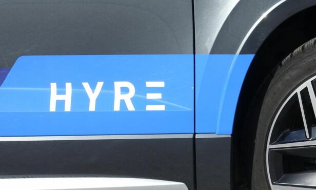 NORSKUTVIKLET: Utleiesystemet Hyre er norskutviklet og er en del av Harald A. Møller. Systemet er av de mest avanserte, men samtidig enkleste, for både leier og utleier. Foto: Rune M. Nesheim