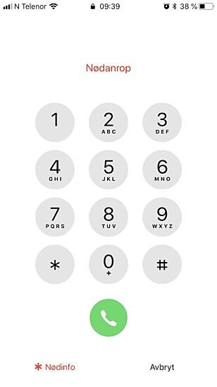 Slik mangedobler du sjansen for at du får igjen en mistet mobiltelefon
