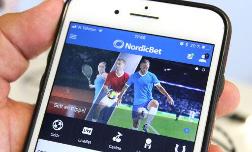 image: Populære pengespill-apper utestengt fra App Store