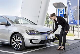 40.000 står i kø for ny elbil
