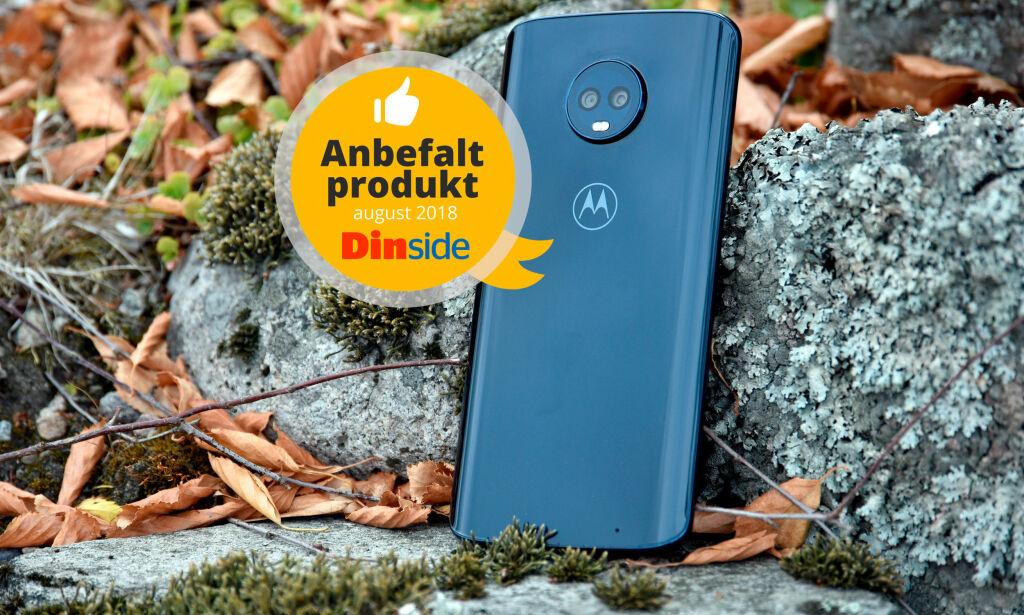 image: TEST: Mye mobil for snaue 3.000 kroner