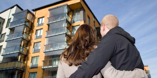 image: Slik finner du boligtypen som passer deg best