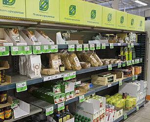image: Tilsyn skal se på prisdiskriminering blant matvaregigantene