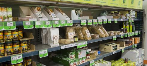 Tilsyn skal se på prisdiskriminering blant matvaregigantene
