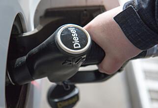 Elbilene langt bedre for klimaet enn dieselbiler