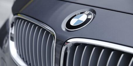 BMW kaller tilbake biler etter motorbranner
