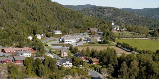 image: Nesten 18.000 kroner skiller Norges billigste og dyreste kommune