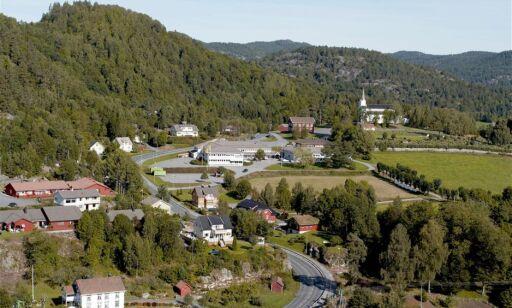 image: Her betaler de 18.000 kroner mer til kommunen enn i Norges billigste