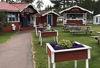 Dette er svenskenes beste rasteplasser