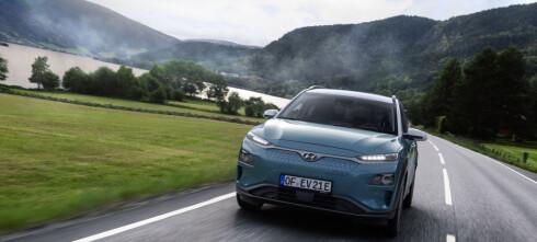 Elektrisk SUV stikker av med prisen for billigste kraftbil