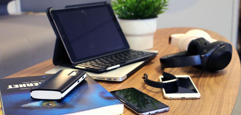 image: Våre tekno-anbefalinger til deg som er student