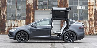 image: Derfor lager Tesla bare én modell om gangen