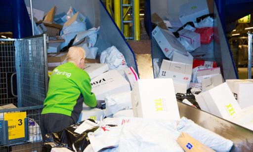 image: Frykter dyrere og dårligere nettbutikker