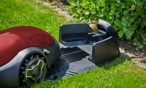 image: – Robotklippere spesielt utsatt for lynskader