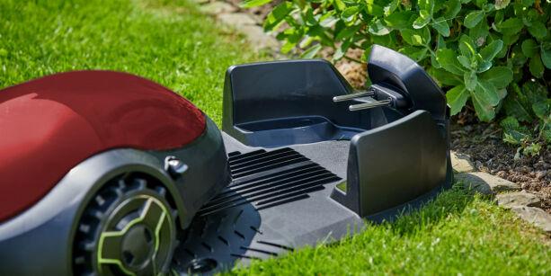 image: Kjempeøkning i robotklippere som kortslutter