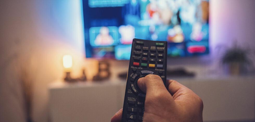 image: Se på TV sammen når dere ikke er sammen