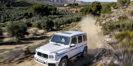 Den nye favoritt-bilen til norske rikinger