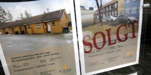 image: Sjekk hvor mye av boligen du har krav på ved samlivsbrudd