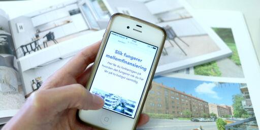 image: Dette må du vite hvis du tar opp lån mellom boligkjøp og -salg