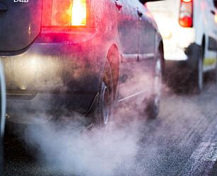 image: Ny utslippsmåling kan gi stor økning i bilprisene