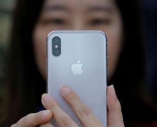 image: - Apple lanserer tre nye iPhone-modeller i september
