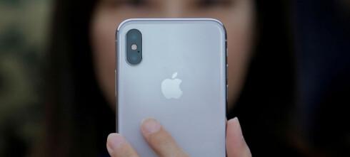 - Apple lanserer tre nye iPhone-modeller i september