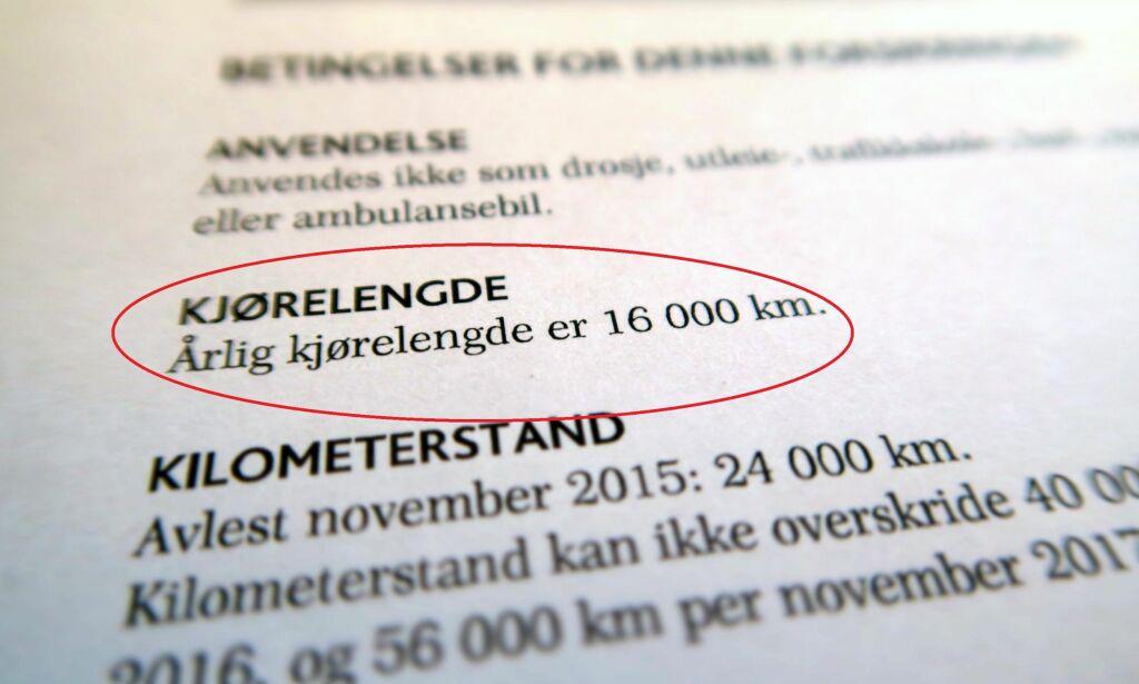 image: Én av fem betaler flere tusen for mye på bilforsikringen