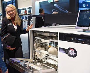 image: Tenkende tørketrommel eller vakuumpakkende kjøleskap?
