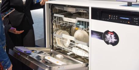 Tenkende tørketrommel eller vakuumpakkende kjøleskap?