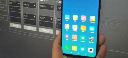 Første mobil med 5G på vei