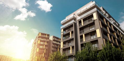 image: - Du kan gjøre smart i å leie bolig på dine eldre dager