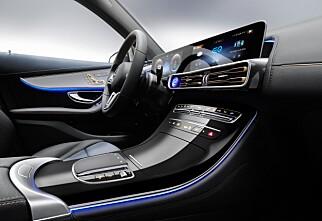 Her er Mercedes-Benz EQC