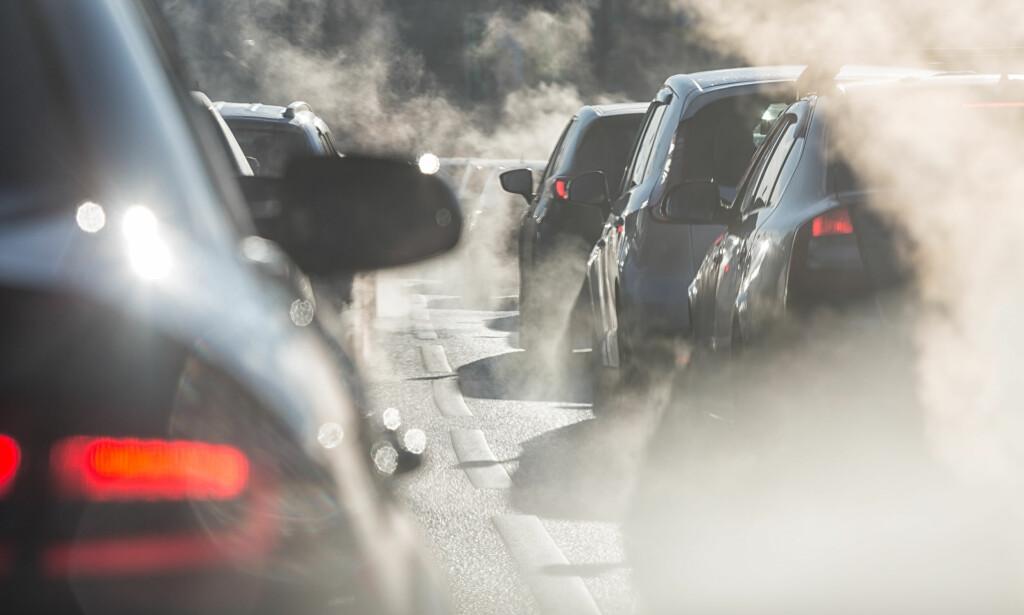 LETTET: Bilbransjen er tilfreds med avgjørelsen om å utsette WLTP-beregninger til 2020. Foto: NTB Scanpix