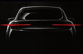 image: Her er Fords nye elbil