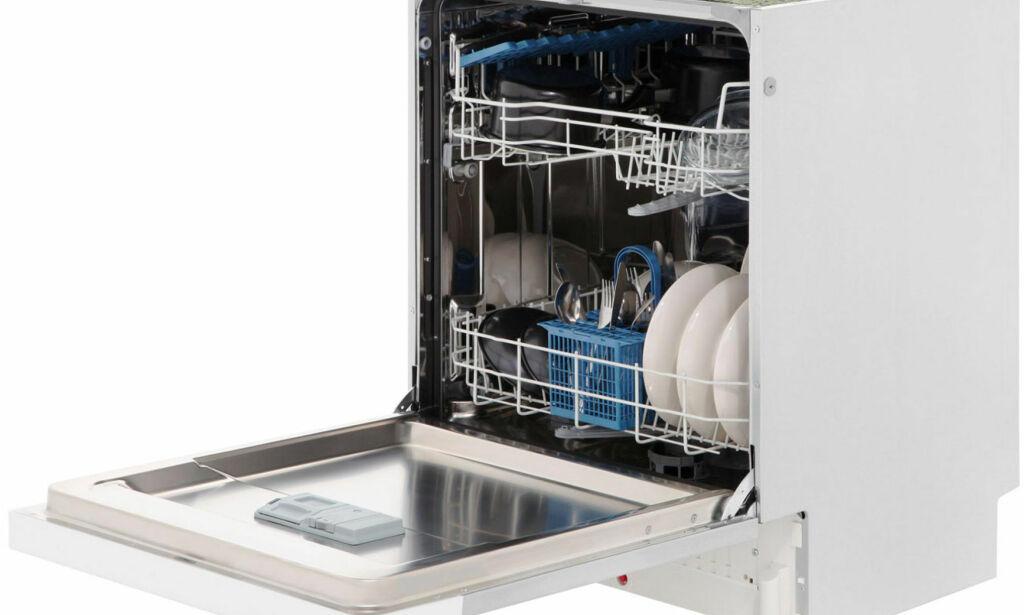 image: - Billige oppvaskmaskiner like gode som dyre