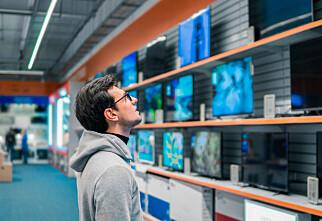 Dette bør du vite om HDR-TV-er