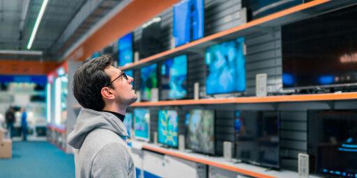 image: Dette bør du vite om HDR-TV-er