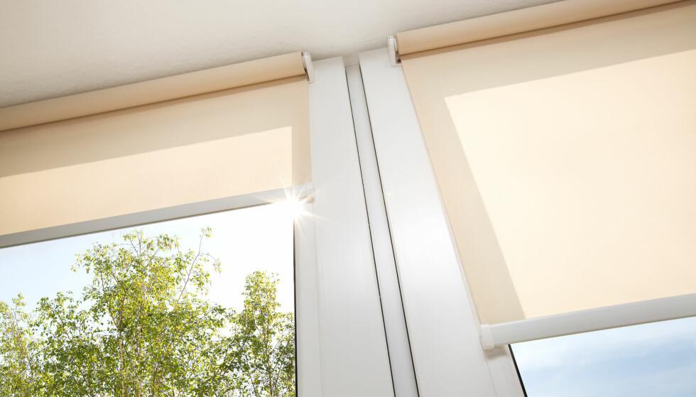 SMART HJEM: Nok et produkt fra Ikea skal gjøre hjemmet ditt «smartere». Foto: NTB Scanpix