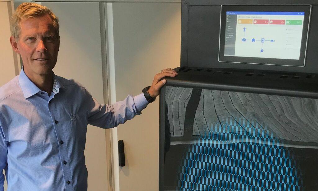 image: Denne boksen kan komme til å kutte strømregningen din dramatisk