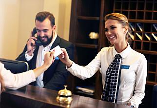Vil ha flere ansatte i hotell-, olje- og bankbransjen